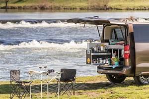 Toyota Proace Verso Zubehör : toyota proace verso mit ququo box zum camper spothits ~ Kayakingforconservation.com Haus und Dekorationen