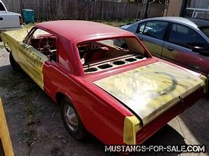 1965 Mustang project – $1500 (Vancouver wa) | Vintage Mustangs for sale