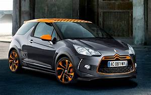 Ds3 Citroen Occasion : voiture occasion ds3 racing pam culpepper blog ~ Gottalentnigeria.com Avis de Voitures