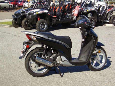 Honda Sh150i Image by Buy 2010 Honda Sh150i Scooter On 2040 Motos