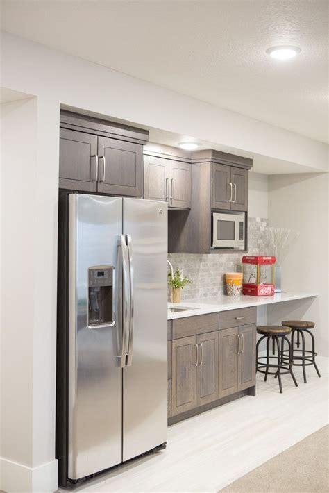 Best 25  Basement kitchenette ideas on Pinterest