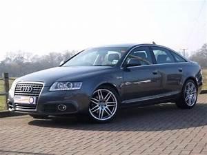 Audi A6 2010 : 2010 audi a6 s line special edition 2 0tdi 170 dsg for sale in hampshire youtube ~ Melissatoandfro.com Idées de Décoration