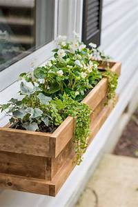Outstanding, 20, Fascinating, Diy, Box, Plant, Ideas, For, Front, Porch, Design, Your, Home, S