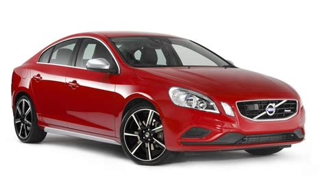 Gambar Mobil Gambar Mobilvolvo S60 by 2011 Volvo S60 T6 Performance Project Gambar Foto