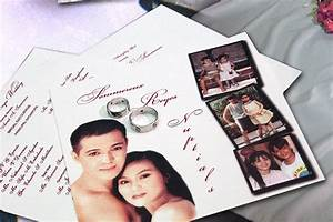 eddilisa39s blog if you are co canopy nsidering an With diy wedding invitations ideas philippines