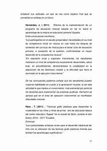 Propuesta curricular para la enseñanza del área de arte en las insti