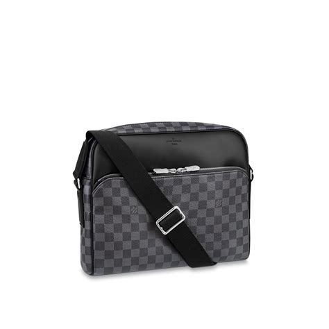 dayton reporter mm damier graphite canvas bags louis vuitton