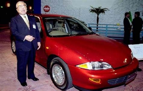 Eiji Toyoda, promoter of Toyota Way and engineer of its ...