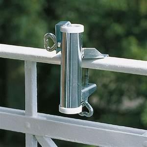 Sonnenschirm Für Balkon : sonnenschirmhalter balkon handlauf videx verzinkt ~ Markanthonyermac.com Haus und Dekorationen