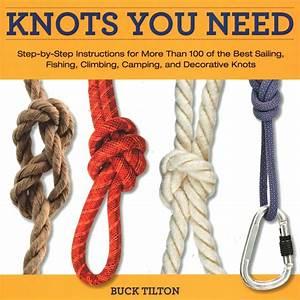 Knack Knots You Need  Step