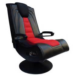 X Rocker 2 Gaming Chair by X Rocker Spider 2 1 Wireless With Vibration Game Chair