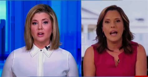 Hope hicks named the permanent white house communications director. Mercedes Schlapp Apologized For Smear Brianna Keilar Husband