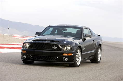 Gt 500kr by 2008 Ford Shelby Gt500kr Picture 7398