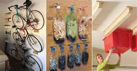 des astuces g 233 niales pour un garage bien organis 233 objets design