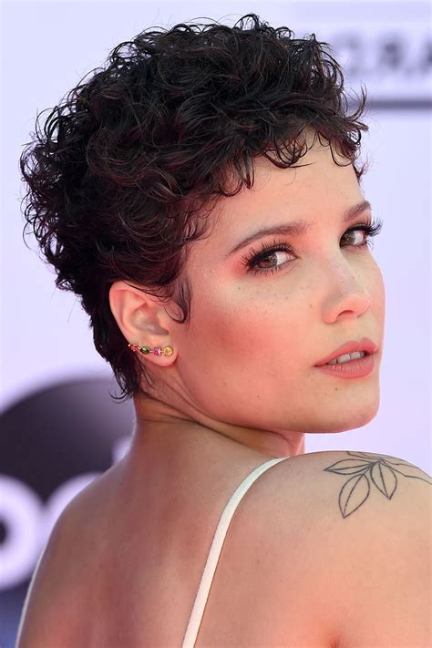 Pixie hairstyles are fashionable and fashionable these days, but they are not as beautiful in all face 21 stylish pixie haircuts: 2020 Latest Short Black Pixie Hairstyles For Curly Hair