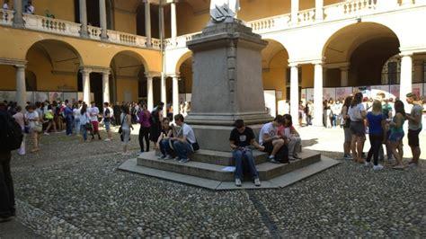 Esame Di Stato Pavia by Universita Degli Studi Di Pavia Pavia Direct Enrollment