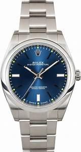 Rolex Oyster Perpetual Damen : rolex oyster perpetual 114300 blue index dial 39mm ~ Frokenaadalensverden.com Haus und Dekorationen