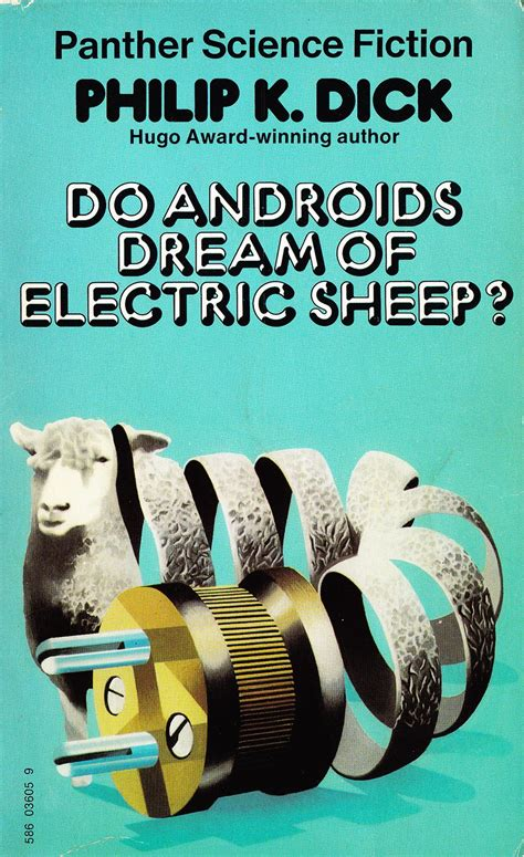 do androids of electric sheep the top ten books for your existential crisis river