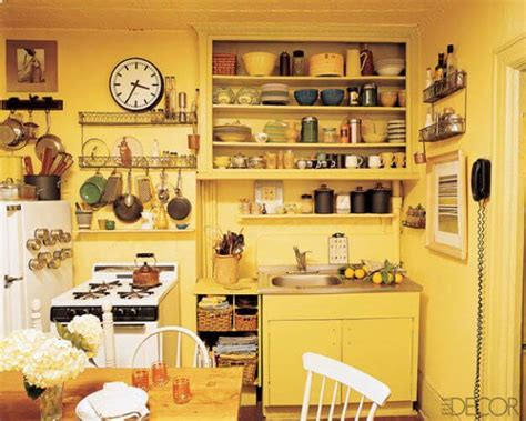 45+ Inspiring Small Kitchens You'll Absolutely Fall In