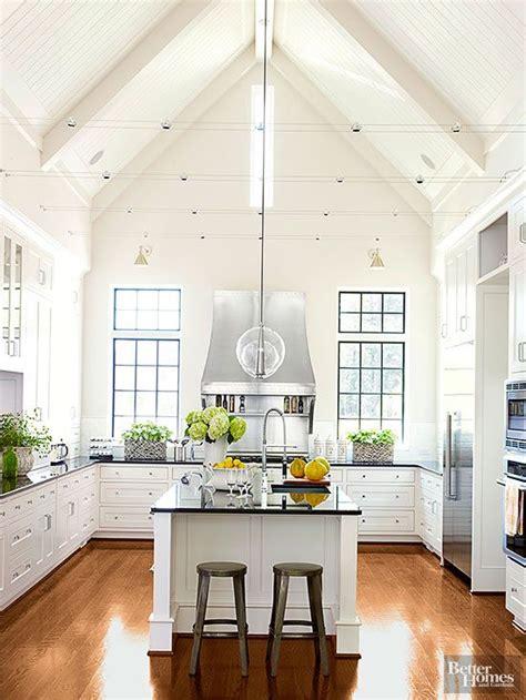 Dramatic Kitchen Architecture Dream Kitchen Modern