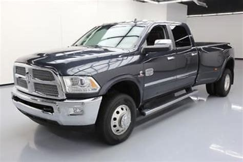 2014 Dodge Ram Longhorn For Sale 13 Used Cars From $47,100