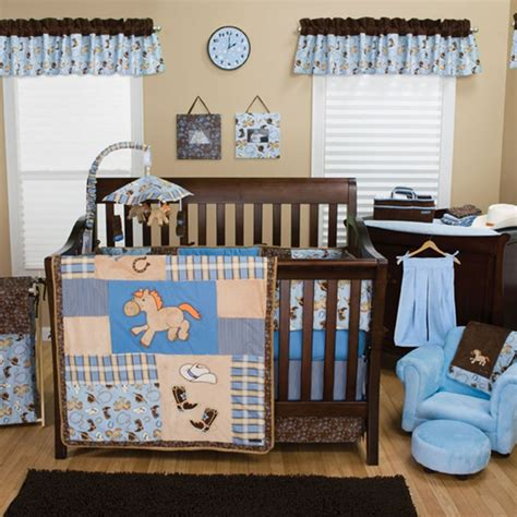 27309 baby nursery bedding cowboy baby collection all things baby