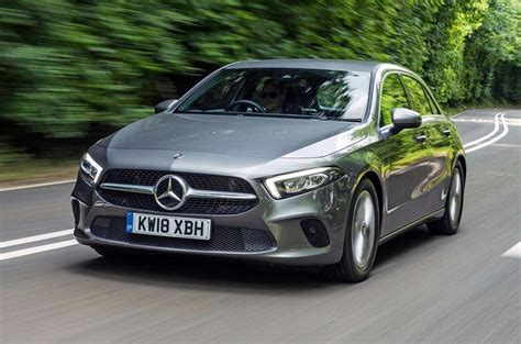 Mercedes A Class Image by Mercedes Adds Two Diesel Engines To A Class Line Up Autocar
