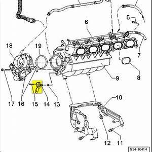 2006 Volkswagen Jetta 2.5 Wiring Diagram