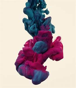Beautiful High Speed Photographs of Ink and Water - DIY ...