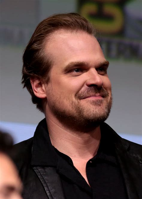 david harbour wikiwand