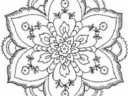 Coloring Adult Adults Library Printable