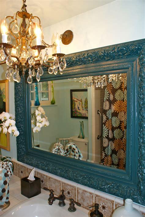 theme mirror bathroom brilliant vintage mirror for bathroom design