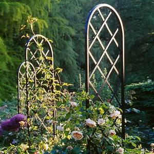 Rankhilfen Für Rosen : classic garden elements praktische helfer kordes rosen ~ A.2002-acura-tl-radio.info Haus und Dekorationen