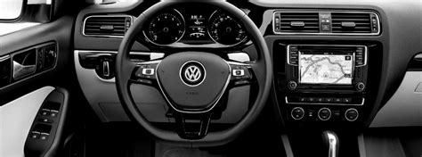 Volkswagen Jetta Inside by 2018 Volkswagen Jetta Interior Features