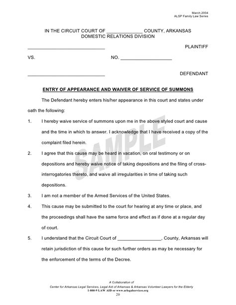 colquitt county divorce by publication forms divorce information