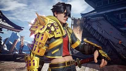 Ex Fighting Layer Fighter Street Hayate Fexl