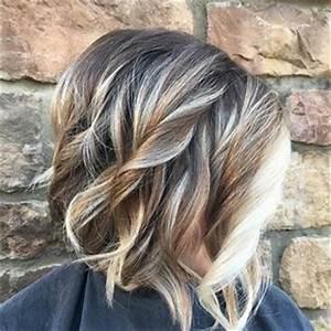 Meche Blond Doré : quel balayage blond choisir ~ Nature-et-papiers.com Idées de Décoration