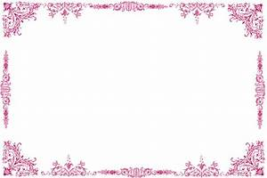 Free Victorian Frame or Border Stock Photo - FreeImages com