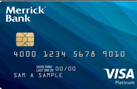 It's always a better option to use income or savings when possible to avoid going into debt. Merrick Bank Secured Visa Card   Merrick Bank Credit Card Payment - Cardnets   Credit card ...