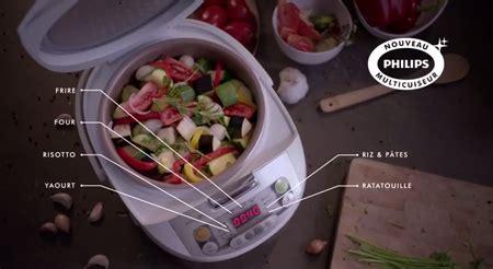 commis de cuisine philips philips multicuiseur votre nouveau commis de cuisine