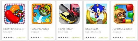 jeux de cuisine android topappli fr jeux android gratuits le top 10 du 26