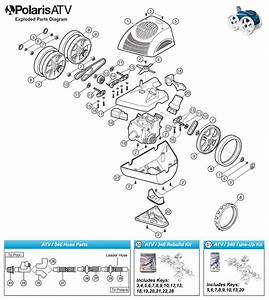 03 Polaris Sportsman 500 Winch Wiring Diagram