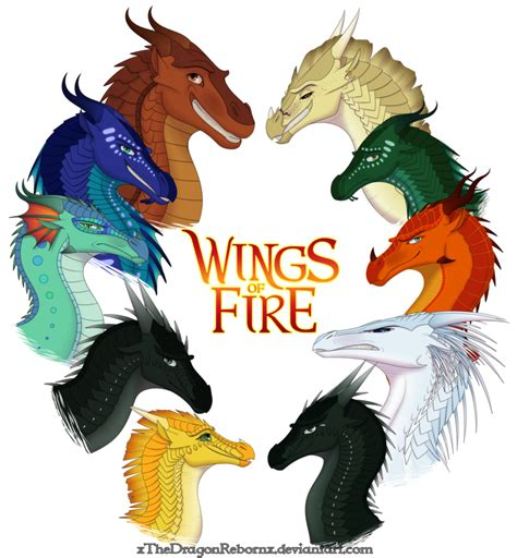 wings  fire    xthedragonrebornx wings
