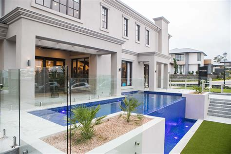 Home Design Photos by Metricon Homes Blackwood Park