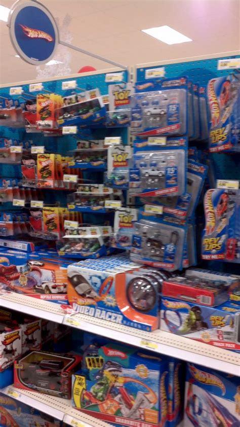 target rocks toys center  digital strategies