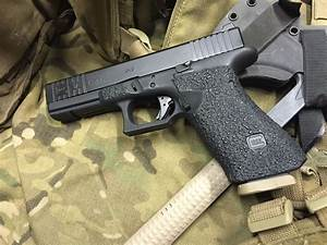 Robar to the Glock Rescue | Modern Service Weapons
