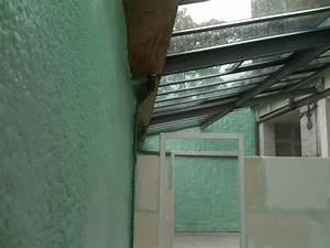 Isolation Mur Intérieur Polyuréthane : isolation int rieure isolation projet e mousse ~ Dailycaller-alerts.com Idées de Décoration