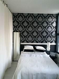 Deco Baroque Moderne : deco chambre baroque moderne ~ Teatrodelosmanantiales.com Idées de Décoration