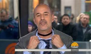Lauer Abused Power: Took Liberties With Ladies While ...