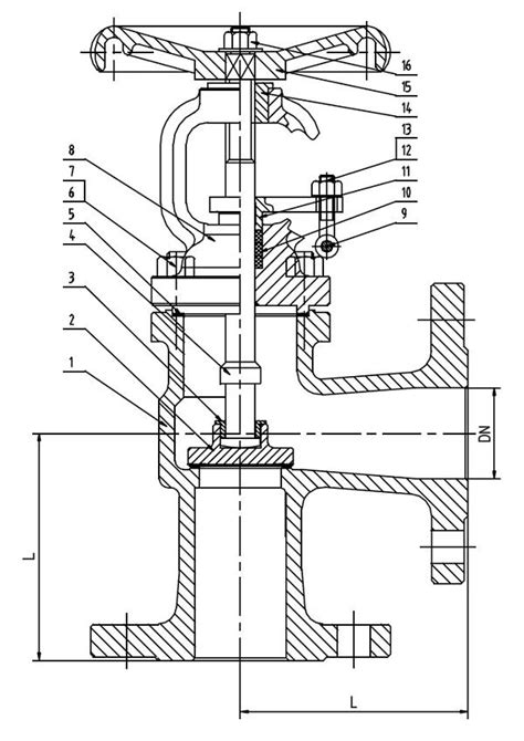 China DIN Angle Globe Valve Suppliers, Manufacturers